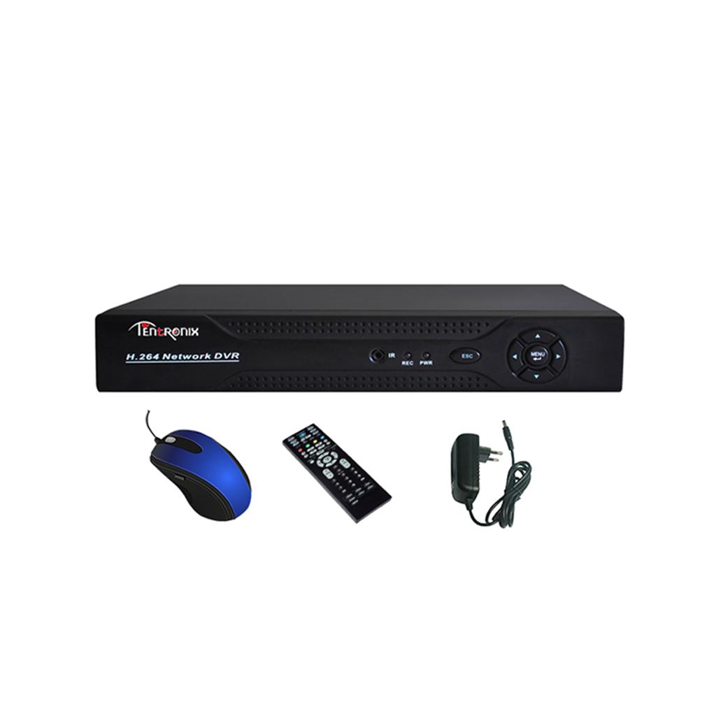 TI-NX4-DVR-16CH